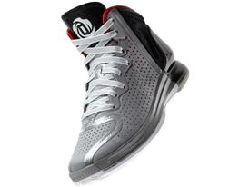 D Rose 4, Home, Front Angle, (G67398)