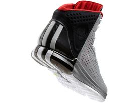D Rose 4, Home, Back Angle, (G67398)