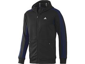 adidas Clima365 Hood_Black
