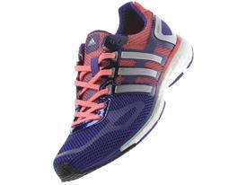 Women's Running 1