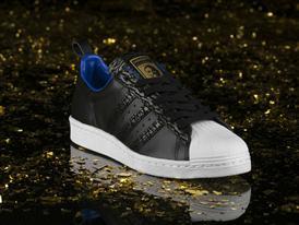 Derrick Rose Birthday Shoe