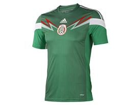 Mexico Home Front
