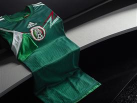 Mexico Fed Jersey