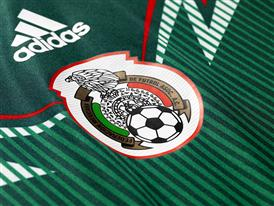 "adidas and Mexican Football Federation announce new ""Tricolor"" jersey"