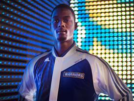 adidas-NBA SOS Harrison Barnes 2