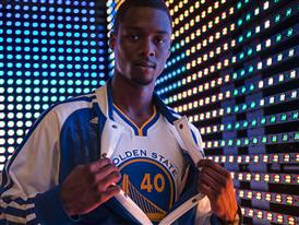 NBA Harrison Barnes 1
