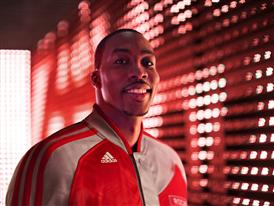 NBA Dwight Howard 1