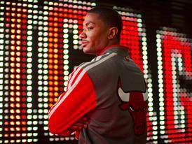 NBA Derrick Rose 2