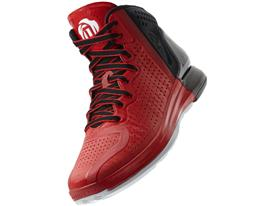 D Rose 4, Brenda, Front Angle, (G67400)