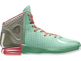 D Rose 4, Boardwalk, Lateral Side, (G67401)