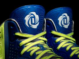 D Rose 4 Chicago Southside, Detail 3 (G66942)