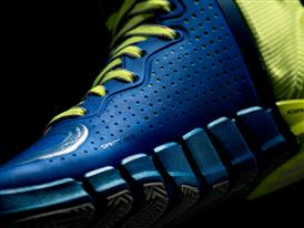 D Rose 4 Chicago Southside, Detail 2 (G66942)