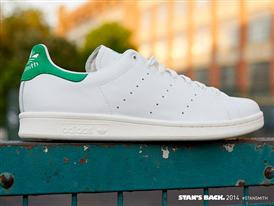 Stan Smith is Back 1