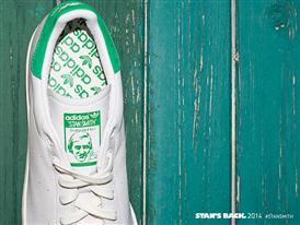 Stan Smith is Back 3