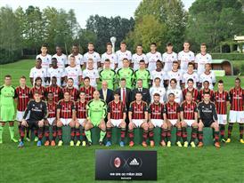 """adidas и АК """"Милан"""" удължават партньорството си до 2023"""