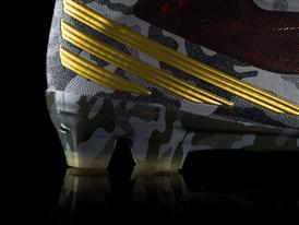 RGIII Veteran's Signature Cleat 1