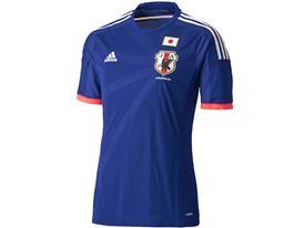 サッカー日本代表新ユニフォームキャンペーン開催