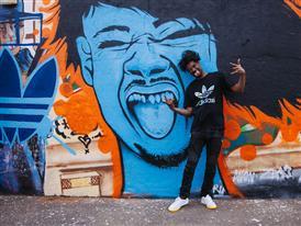 adidas Originals Unite Joburg featuring Danny Brown 8