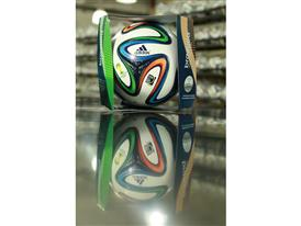 brazuca Production 6