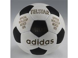 1970 Telstar Mexico