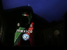 Projection Mexico