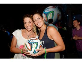 Brazuca  - Bia and Branca Feres