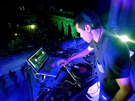 Brazuca - DJ Nepal