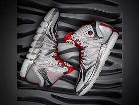 D Rose 4.5 Grey, Hero 2