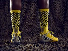 adidas AAG RGIII Cleats