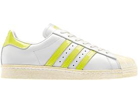 Cheap Adidas Originals Pink Superstar Sneakers Opening Ceremony