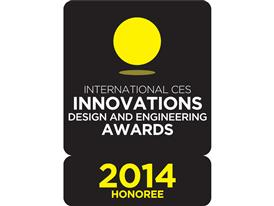 International CES Innovation Awards Logo