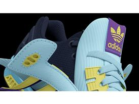 adidas Originals introduces ZX Flux launching SS2014 6