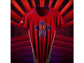 adidas NBA All-Star Jersey WEST