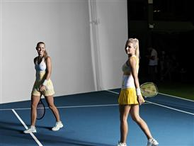 adidas by StellaMcCartney barricade AUS Open SS14