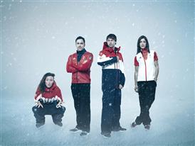 Team GB Sochi 8