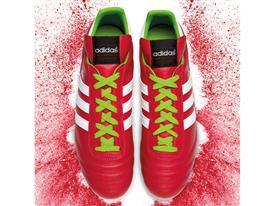 Samba Copa Mundial_Red