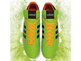 Samba Copa Mundial_Green