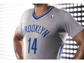 adidas Brooklyn Home Alternate Uniform 2