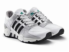 Adidas EQT Running Guidance '93 OG (Running White, Black & Red)