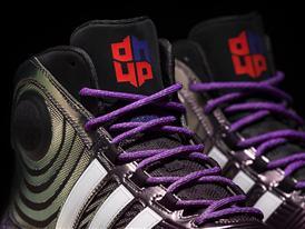 adidas NBA All-Star Howard 4 (G99369) Detail