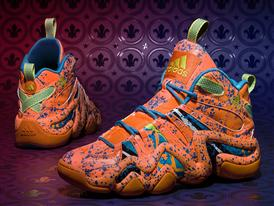adidas NBA All-Star Crazy 8 (G98719)