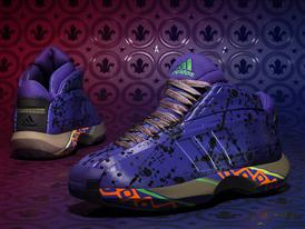 adidas NBA All-Star Crazy 1 (G98714)