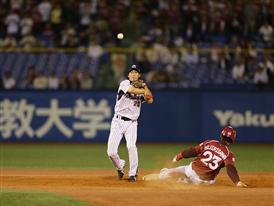 Baseball 11