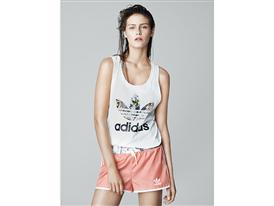 TOPSHOP - adidas Originals 1