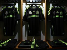 Spain Fed Kit Away 1