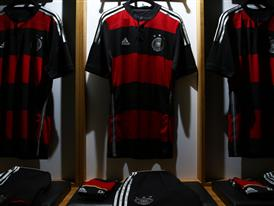 Germany Fed Kit Away 1