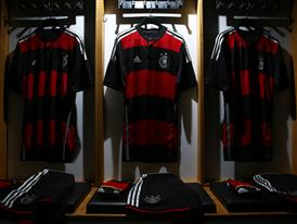 Germany Fed Kit Away 2