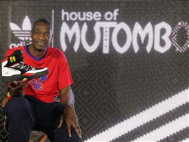 Dikembe Mutombo -0136