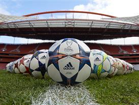 Messi UCL Finale Lisbon 1