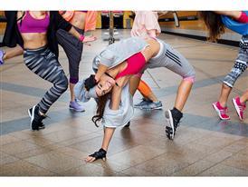 adidas Dance Women 2014